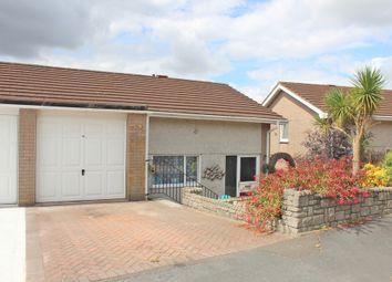 Thumbnail 3 bedroom semi-detached house for sale in Lake View Drive, Tamerton Foliot, Plymouth