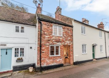 Thumbnail 2 bed end terrace house for sale in Red Lion Lane, Farnham