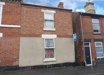 Thumbnail 2 bedroom end terrace house for sale in Radbourne Street, Derby