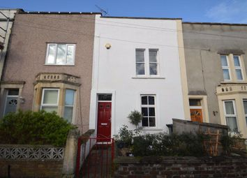Thumbnail 2 bedroom property to rent in Ashgrove Avenue, Ashley Down, Bristol