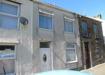 Thumbnail 2 bedroom terraced house for sale in Peniel Green Road, Llansamlet, Swansea