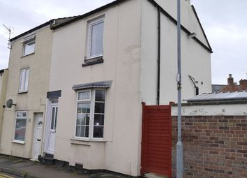 Thumbnail 2 bed terraced house to rent in Doctors Lane, Melton Mowbray