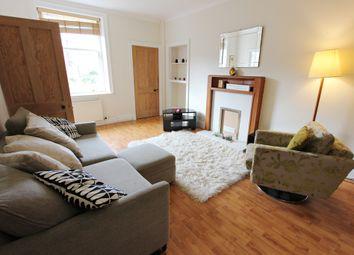 Thumbnail 2 bed flat to rent in Piershill Terrace, Edinburgh