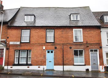 Thumbnail 4 bed town house for sale in St. Margarets Green, Ipswich