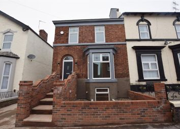 Thumbnail 4 bed property for sale in Victoria Road, Tranmere, Birkenhead