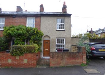Thumbnail 2 bed flat to rent in St. Johns Street, Reading