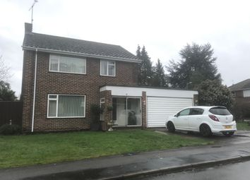 Thumbnail 3 bedroom detached house to rent in Court Close, Bray, Maidenhead