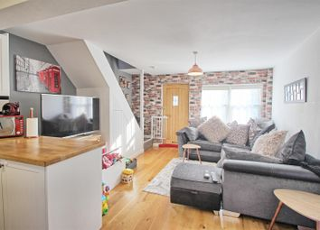 Thumbnail 2 bed terraced house for sale in High Street, Widford, Ware