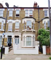 Thumbnail 3 bed flat for sale in Fairbridge Road, Archway, London