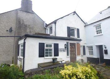 Thumbnail 2 bedroom terraced house for sale in Gunnislake, Cornwall