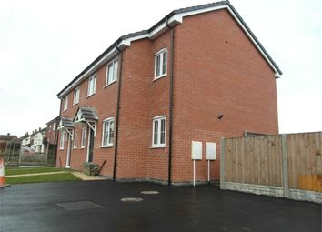 Thumbnail 3 bedroom semi-detached house for sale in St Lawrence Road, Ansley, Nuneaton, Warwickshire