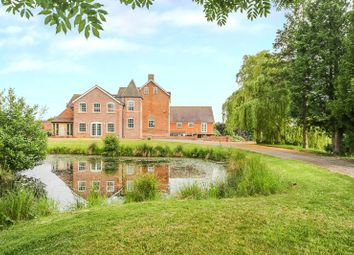 Thumbnail 7 bed detached house for sale in The Fulhams, Sutton