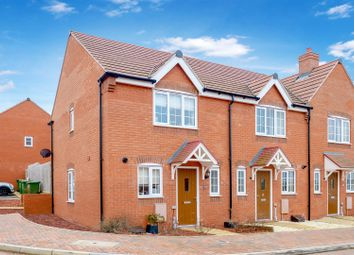 2 bed end terrace house for sale in Pearmain Drive, Evesham WR11