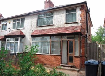 Thumbnail 3 bed semi-detached house for sale in Tyburn Road, Erdington, Birmingham