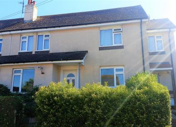 Thumbnail 2 bed flat for sale in Howard Close, Weymouth
