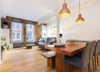 Thumbnail 2 bed flat for sale in Block A, The Jam Factory, 27 Green Walk, London