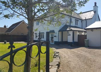4 bed detached house for sale in Cog Road, Sully, Penarth CF64