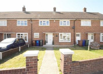 Thumbnail 3 bed terraced house to rent in Goddard Road, Stifford Clays, Essex
