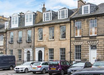 Thumbnail 2 bed flat for sale in Albany Street, Edinburgh