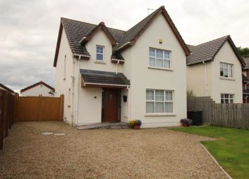 Thumbnail 3 bed detached house for sale in Lansdowne Road, Comber, Newtownards