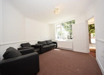 Thumbnail 5 bed semi-detached house to rent in 5 Bedroom House, Dagenham Road, Romford