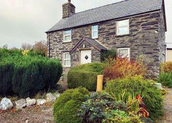 Thumbnail 3 bed detached house for sale in Llandderfel, Bala, Gwynedd