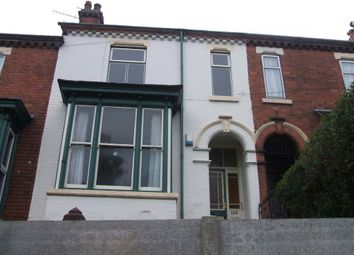 Thumbnail 2 bedroom flat to rent in First Floor Flat, 119 Hartshill Road, Hartshill