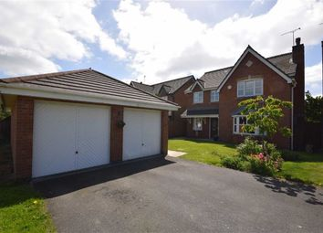 Thumbnail 4 bedroom detached house for sale in North Union View, Lostock Hall, Lostock Hall, Lancashire