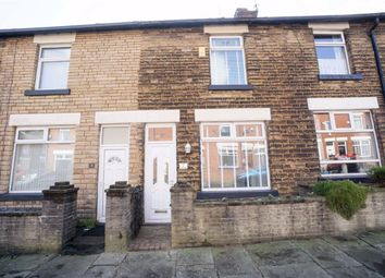 Thumbnail 2 bed terraced house for sale in Packer Street, Bolton