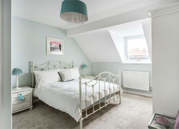 Thumbnail 1 bedroom terraced house to rent in Shelley Court, Ambleside Avenue, Walton-On-Thames, Surrey