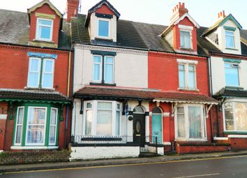 Thumbnail 4 bed terraced house to rent in Redcar Road, Guisborough