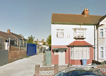 Thumbnail 4 bed terraced house to rent in Cranley Drive, London
