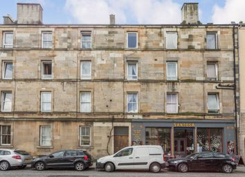 Thumbnail 1 bed flat for sale in 23/18 Albert Street, Leith, Edinburgh