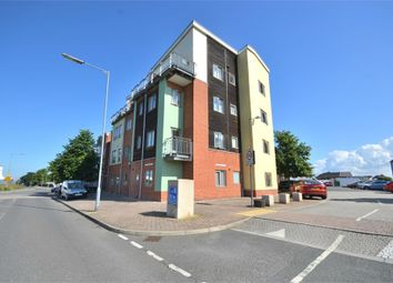 Thumbnail 1 bedroom flat to rent in Morleys Leet, King's Lynn