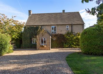 Thumbnail 3 bed detached house for sale in Lower Park Street, Stow On The Wold, Gloucestershire