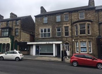 Thumbnail Retail premises for sale in 12 Station Parade, Harrogate, North Yorkshire