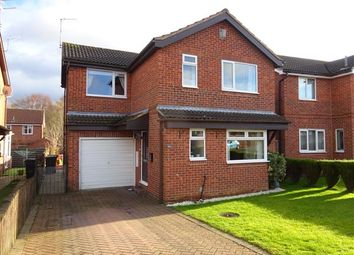 Thumbnail 3 bed detached house for sale in Deveron Way, Woodthorpe, York