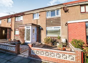 Thumbnail 3 bed terraced house for sale in Berryhill Crescent, Grangemouth