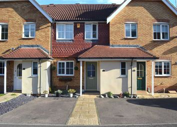 Thumbnail 2 bed property for sale in Bascombe Grove, Crayford, Dartford