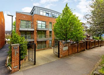 Thumbnail 2 bed flat for sale in Iona, Wimbledon Hill Road, Wimbledon