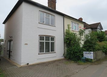 Thumbnail 3 bed property to rent in Hatfield Road, St.Albans