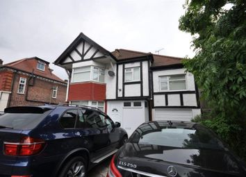 Thumbnail 4 bedroom semi-detached house to rent in Greyhound Hill, London