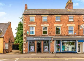 Thumbnail 4 bed flat to rent in Catmose Street, Oakham
