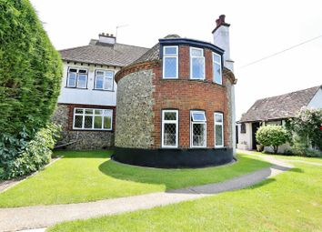 Thumbnail 4 bed property for sale in Hodsoll Street, Sevenoaks