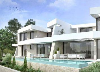 Thumbnail 3 bed villa for sale in Camino Viejo Del Portet, 207, 03724 Teulada, Alicante, Spain