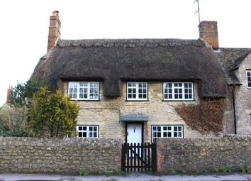 Thumbnail 3 bedroom cottage to rent in Wytham, Oxford, Oxfordshire