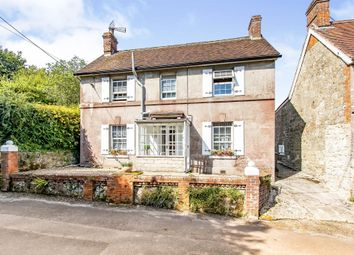 Thumbnail 3 bed property for sale in Well Lane, Shaftesbury