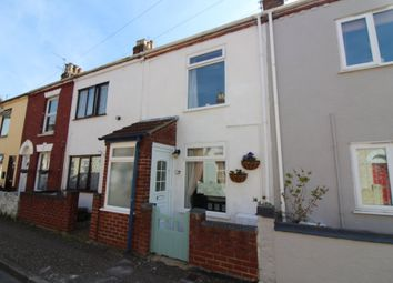 Thumbnail 2 bed terraced house for sale in East Road, Great Yarmouth