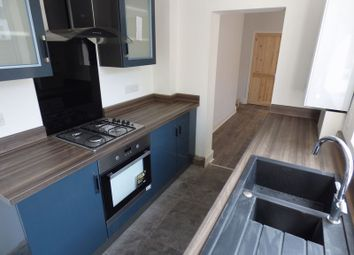 Thumbnail 2 bed terraced house to rent in Moston Street, Reddish, Stockport