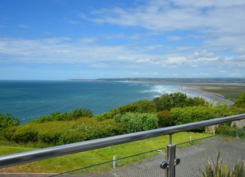 Thumbnail 4 bed property for sale in Dudley Way, Westward Ho, Bideford